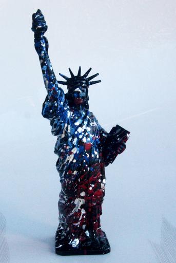 SPACO - Sculpture-Volume - liberty USA