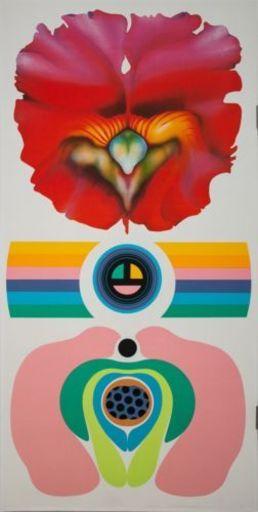 Gernot BUBENIK - Print-Multiple - o. T.