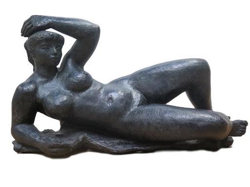 Antoniucci VOLTI - Sculpture-Volume - Astrée