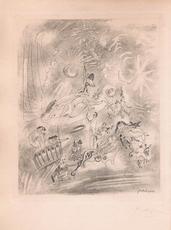 Jules PASCIN - Print-Multiple