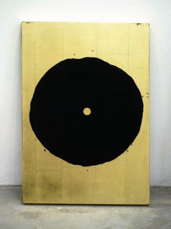 Donald SULTAN - Print-Multiple - Black Trumpet