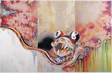 Takashi MURAKAMI - Print-Multiple - 727 - 272
