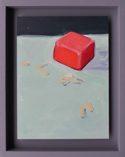 Sigrid NIENSTEDT - Pittura - Kunst im Betrieb