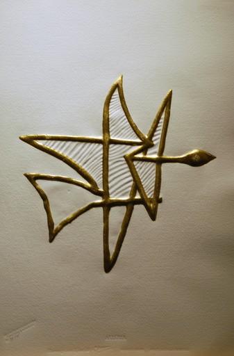 Georges BRAQUE - Grabado - Astéria