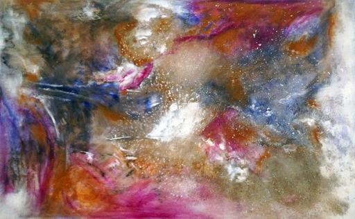 Hayat SAIDI - Peinture - Émotion