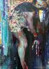 Maxim ORLITSKIY - Painting - Glut # 1