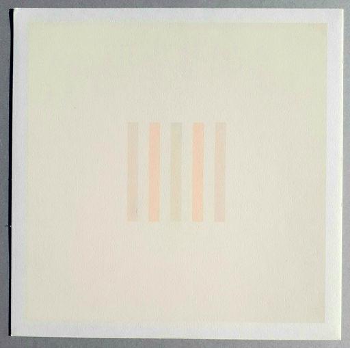Antonio CALDERARA - Print-Multiple - Sei serigrafie (D)