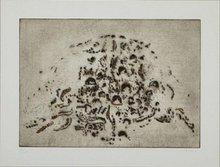 Zoran Antonio MUSIC - Print-Multiple - Colline Dalmate