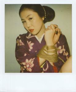 Nobuyoshi ARAKI - Fotografia - Untitled (69-023)