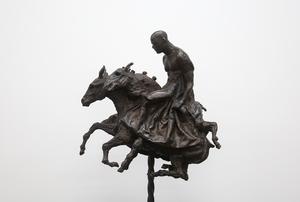 Beth CARTER - Sculpture-Volume - Broken Carnival