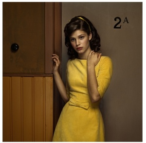 Erwin OLAF, Hope Portrait 5