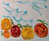 Mario SCHIFANO - Peinture - ACERBO N2