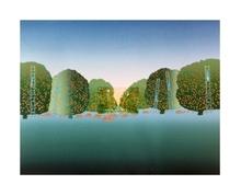 Jean-Michel FOLON - Print-Multiple - Je Vous Ecris De Florida