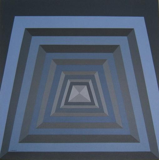 Inès COLARD - Peinture - INTEGRATION : 3