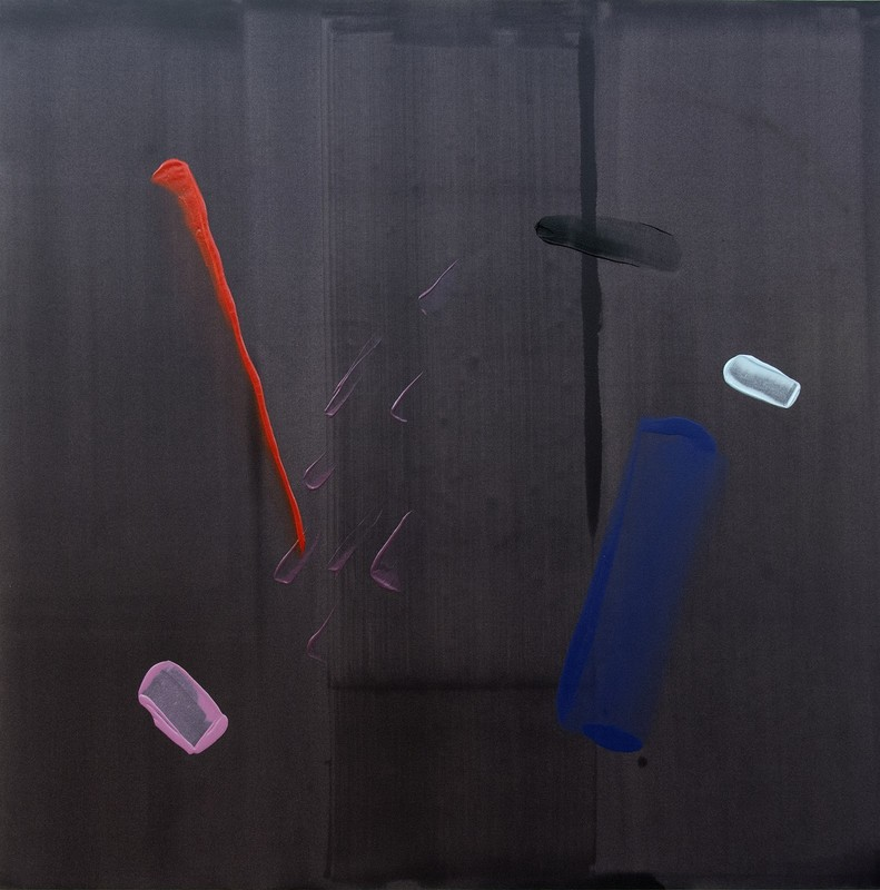 Milly RISTVEDT - Painting - Procession