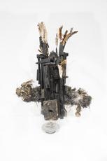 Pascale Marthine TAYOU - Escultura - Poupee Pascale