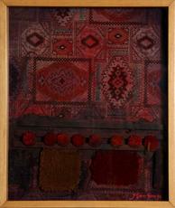 Joseph GRAU-GARRIGA - Painting - Colors d'Arabia