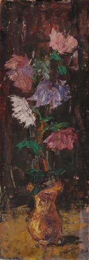 Vasyl KHMELUK - Painting