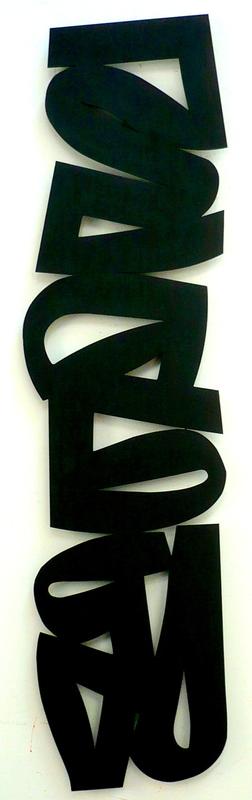 Alain CLÉMENT - Sculpture-Volume - 13 F2S