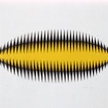Walter LEBLANC - Grabado - Sans titre O (ref 748)