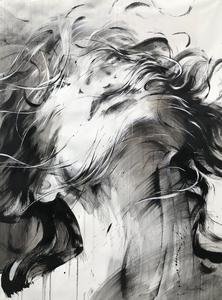 Ewa HAUTON - Painting - Summer