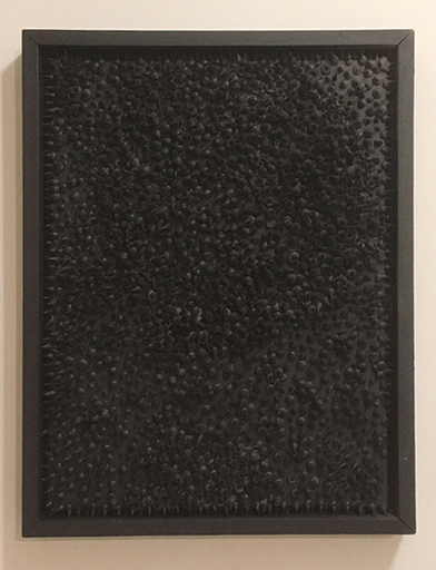 Flavio Tiberio PETRICCA - Pittura - Simmetrico n.4