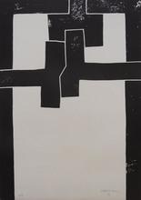 Eduardo CHILLIDA (1924-2002) - Barcelona I