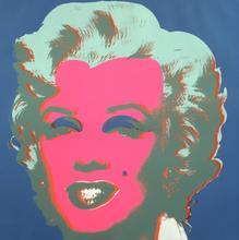 Andy WARHOL (1928-1987) - Marilyn (F &SII 30)