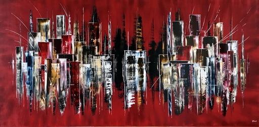 Arnaud DUHAMEL - Pintura - NII-42020