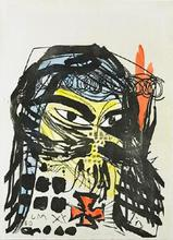 Jonathan MEESE - Estampe-Multiple - Untitled