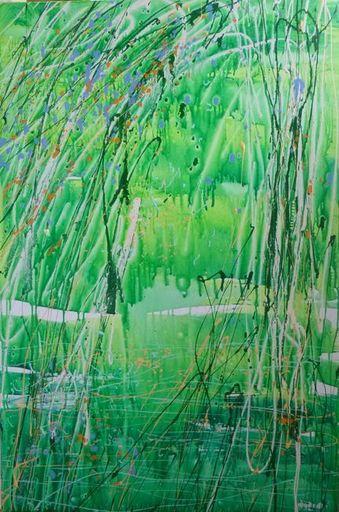 Marie Edmée SEGUIN - Painting - Peinture d'Aujourd'hui 24