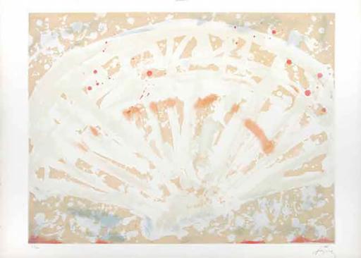 Antoni TAPIES - Print-Multiple - Frigoli 10