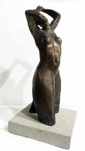 Claudio NICOLI - Escultura - Danzatrice