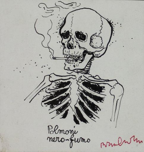 Bruno CARUSO - Dibujo Acuarela