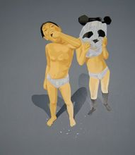 GUO Wei - Print-Multiple - Ami