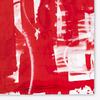 ZES - Druckgrafik-Multiple - Lasting (Red Edition)