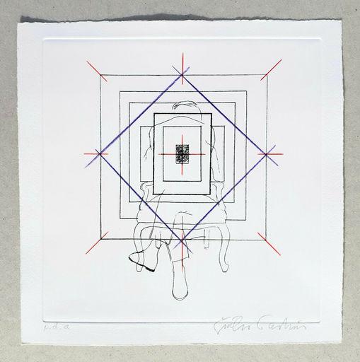 Giulio PAOLINI - Print-Multiple - Cinque esercizi di stile