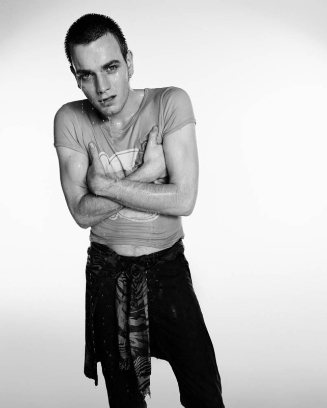 Lorenzo AGIUS - Photography - Ewan, Trainspotting