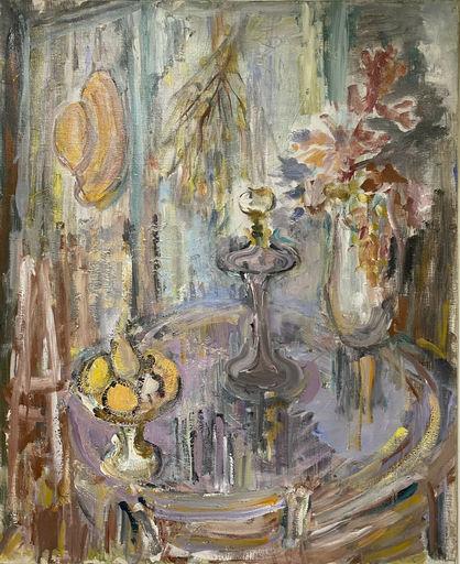 Raya SAFIR - Painting