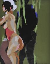 WONG Wa (1953) - Le Sorgho rouge