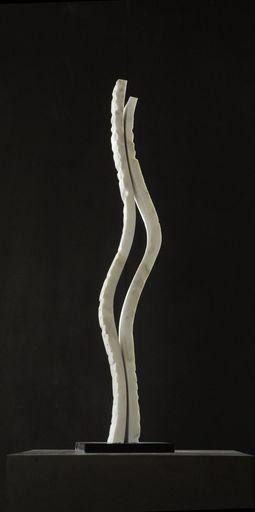 Frank TEUFEL - Skulptur Volumen - 26-10