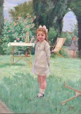 Sonia ABELOOS - Peinture