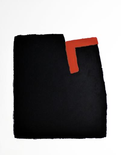 Erwin BECHTOLD - Print-Multiple - Superficie / Espacio