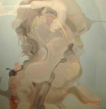 Robert GLIGOROV - Painting - Joyce