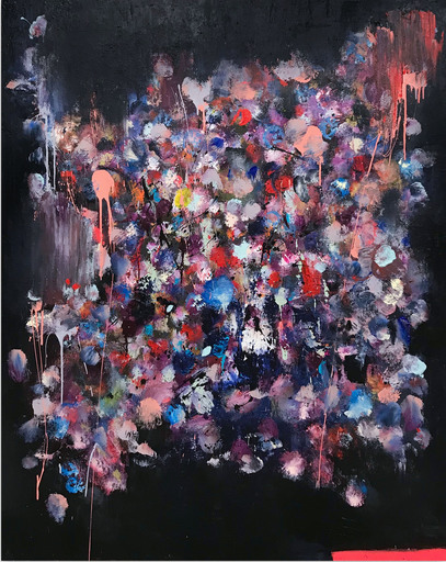 Tommaso FATTOVICH - Pittura - Banquet