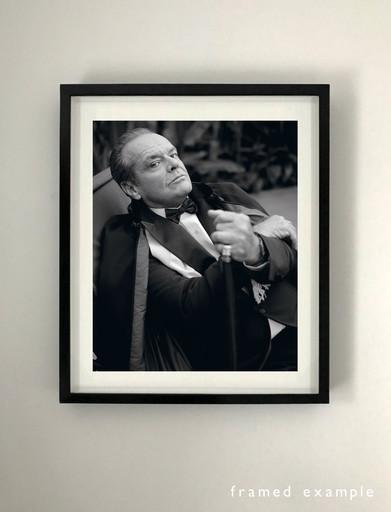 Lorenzo AGIUS - Fotografia - Jack Reclining