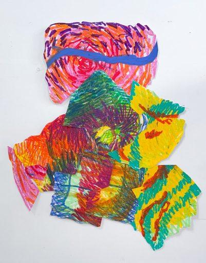 Johanna PACHECO SURRIABLE - Drawing-Watercolor - « Belle journée »