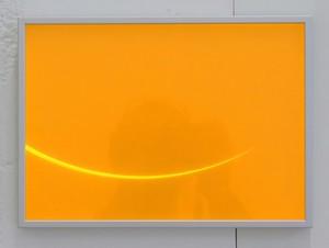 Hellmut BRUCH - Peinture - Radius 360