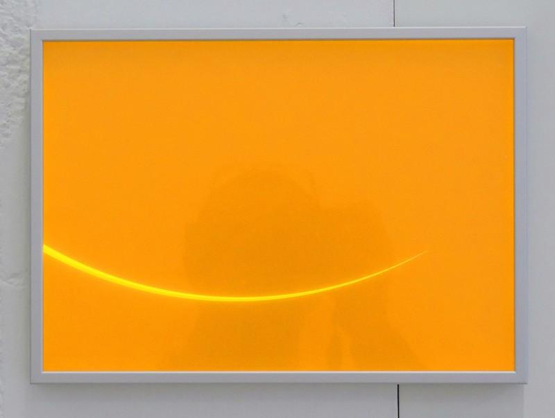 Hellmut BRUCH - Pintura - Radius 360