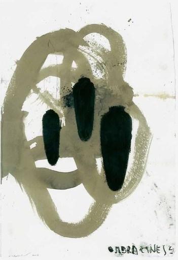 皮埃罗·皮奇·坎内拉 - 绘画 - ombra cinese 2006